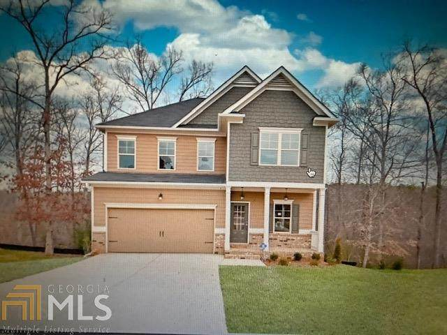 3040 Pale Moon Place #92, Locust Grove, GA 30253 (MLS #8917409) :: Michelle Humes Group