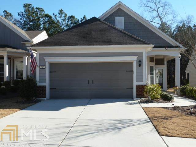 512 Beautyberry Dr, Griffin, GA 30223 (MLS #8917624) :: Amy & Company | Southside Realtors