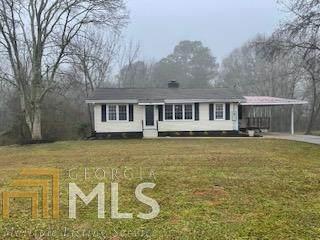 112 Baxter Rd, Commerce, GA 30529 (MLS #8917901) :: Team Reign