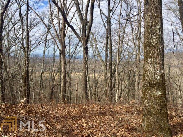 0 Poverty Road 12.105 Acres +/- #1, Cleveland, GA 30528 (MLS #8918286) :: The Heyl Group at Keller Williams
