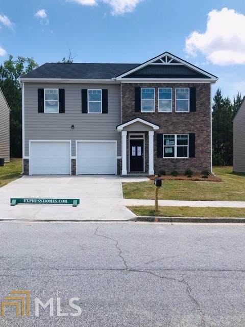 3780 River Rock Road #130, Lithonia, GA 30038 (MLS #8918298) :: Team Reign