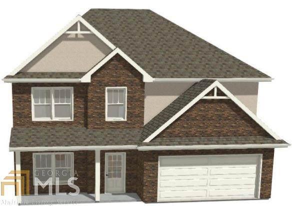 11223 Promise Pl Lot 48, Hampton, GA 30228 (MLS #8918701) :: Buffington Real Estate Group