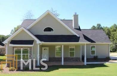 2418 Remington Dr, Commerce, GA 30529 (MLS #8918865) :: Buffington Real Estate Group
