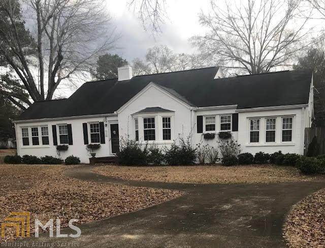 101 Francolyn Terrace, West Point, GA 31833 (MLS #8918957) :: Buffington Real Estate Group