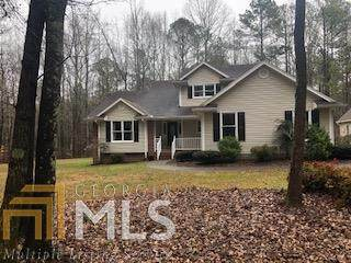 320 Hardy Rd, Whitesburg, GA 30185 (MLS #8918974) :: Buffington Real Estate Group