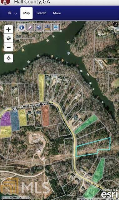 5954 Wellington Ave, Gainesville, GA 30506 (MLS #8919551) :: Bonds Realty Group Keller Williams Realty - Atlanta Partners