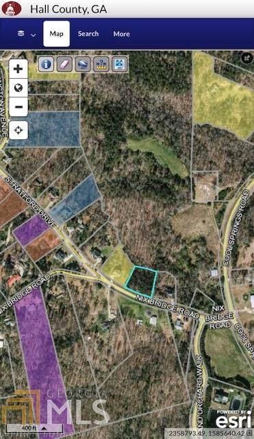 5734 Nix Bridge Rd, Gainesville, GA 30506 (MLS #8919568) :: Bonds Realty Group Keller Williams Realty - Atlanta Partners