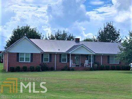 5140 Ga Highway 212, Monticello, GA 31064 (MLS #8919622) :: Buffington Real Estate Group