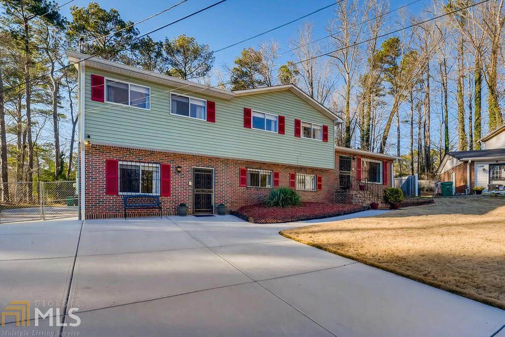 3015 Pine Manor Ct - Photo 1