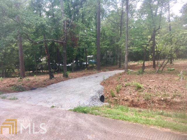 0 Upper Little River Dr Lot 365, Eatonton, GA 31024 (MLS #8921208) :: Scott Fine Homes at Keller Williams First Atlanta