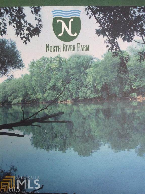 0 North River Rd 10 &11, Rome, GA 30161 (MLS #8921254) :: RE/MAX Eagle Creek Realty