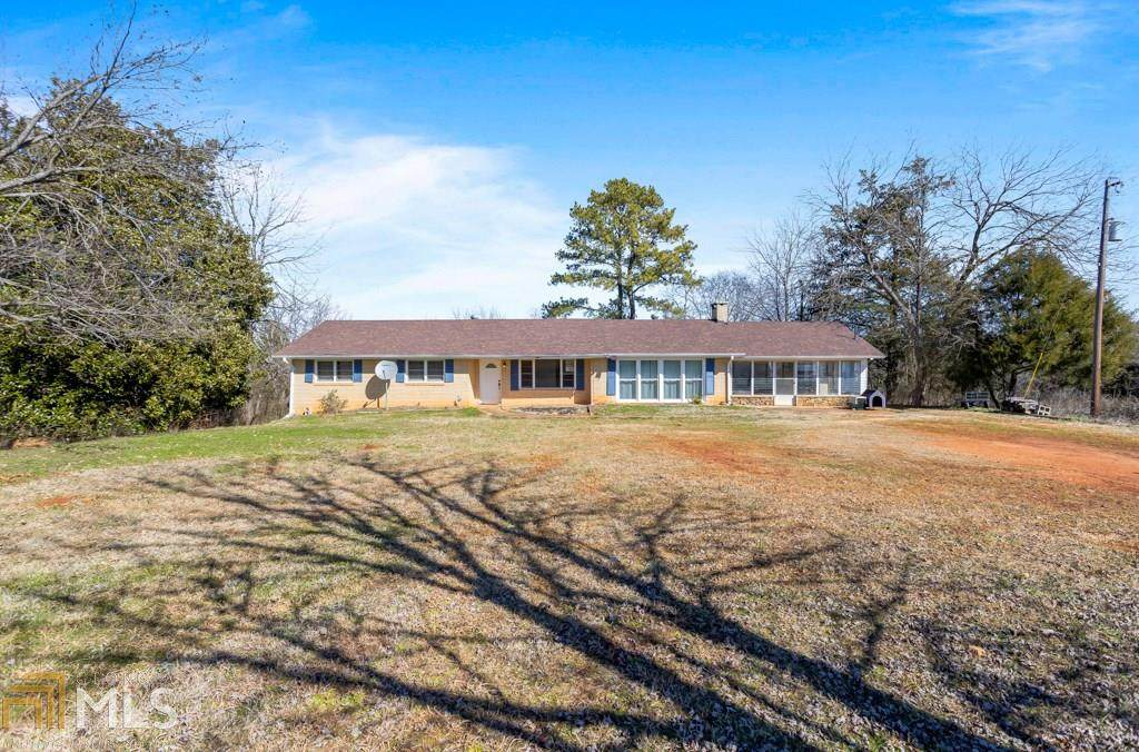 1804 Lincolnton Hwy - Photo 1