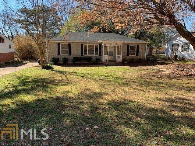 3964 Peachtree Rd - Photo 1