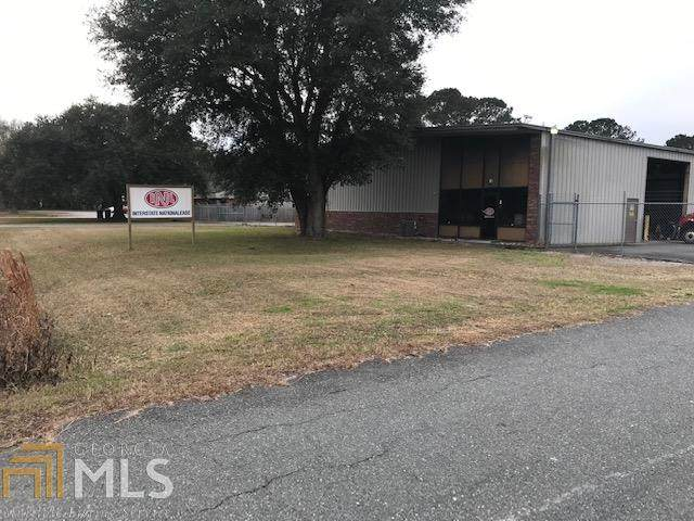 979 Point Peter Rd, St. Marys, GA 31558 (MLS #8921959) :: Military Realty