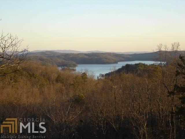 0 Buck Creek Rd Lt 34, Ellijay, GA 30540 (MLS #8922565) :: Crown Realty Group