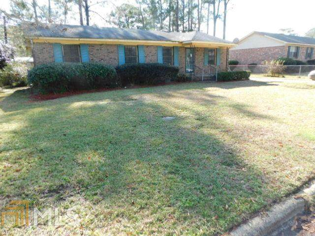626 Gaines Ave, Albany, GA 31701 (MLS #8922882) :: The Realty Queen & Team