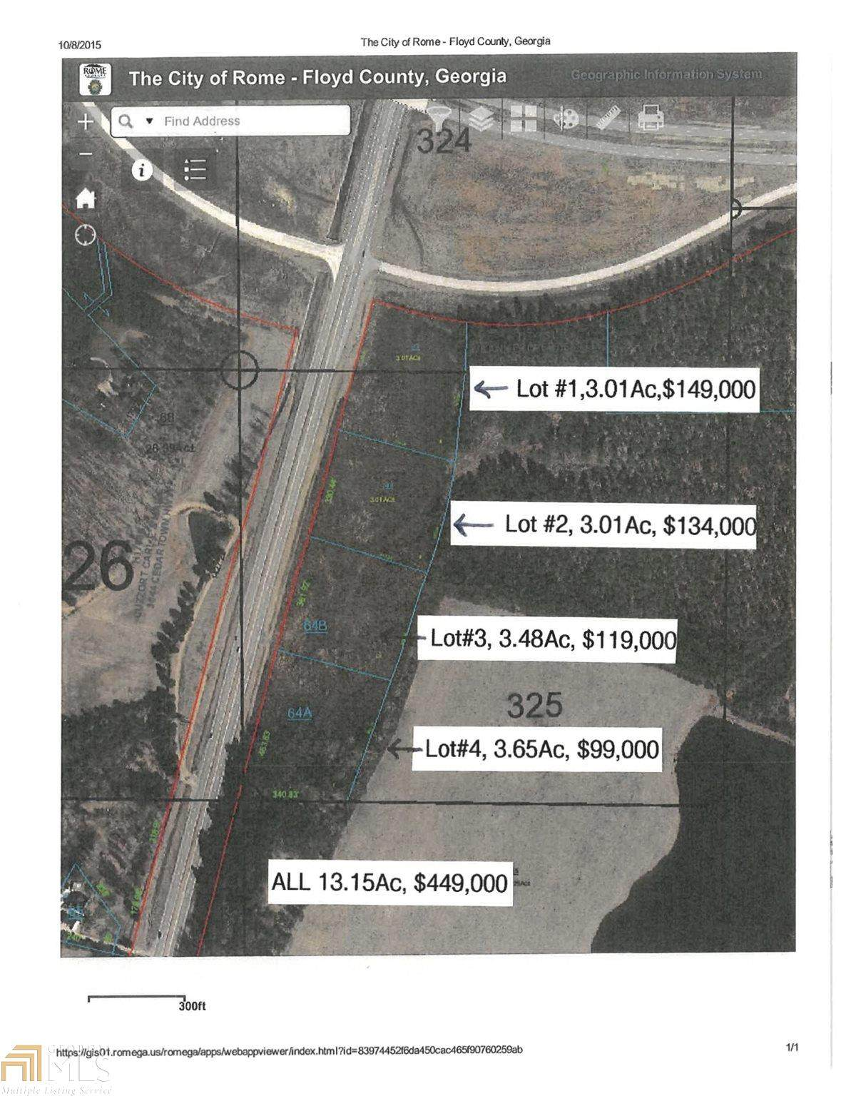 1000 Highway 27 South - Photo 1