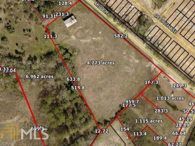 588 Miller St Ext C, Statesboro, GA 30458 (MLS #8923022) :: Better Homes and Gardens Real Estate Executive Partners