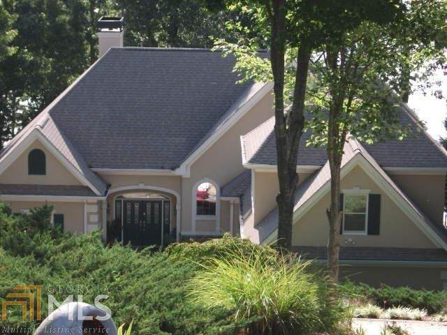 2269 Sidney Dr #31, Gainesville, GA 30506 (MLS #8923500) :: Military Realty