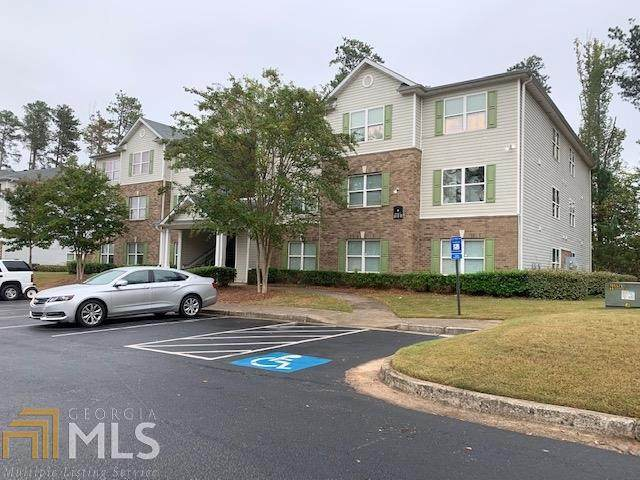 9301 Fairington Ridge Cir, Lithonia, GA 30038 (MLS #8923716) :: Crown Realty Group