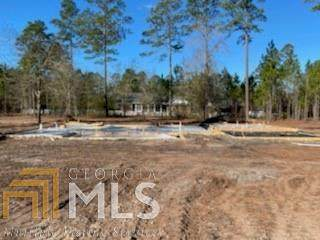 111 Tift St, Jesup, GA 31545 (MLS #8923749) :: The Realty Queen & Team