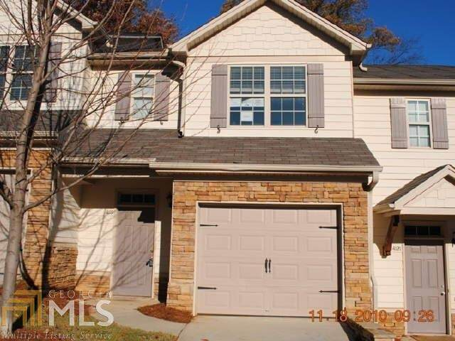 4119 Stone Trace Dr, East Point, GA 30344 (MLS #8924499) :: Michelle Humes Group
