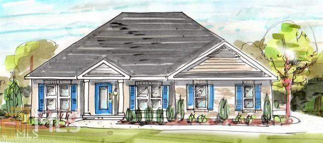 196 Stonebrook Way #79, Statesboro, GA 30458 (MLS #8924786) :: Better Homes and Gardens Real Estate Executive Partners