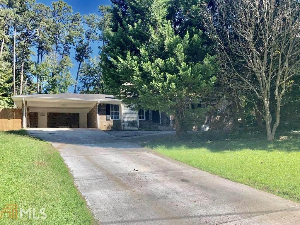 4415 Glenda Way - Photo 1