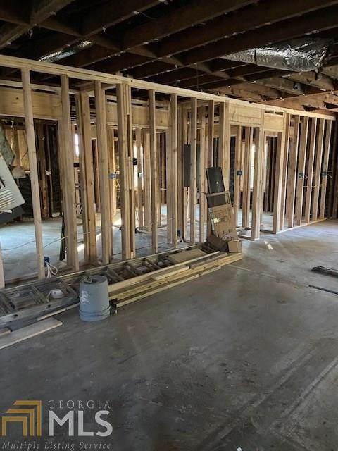 1271 Byewood Ln, Atlanta, GA 30310 (MLS #8924960) :: Scott Fine Homes at Keller Williams First Atlanta