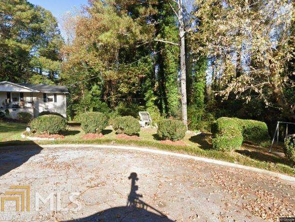 1903 Glen Mora Ct, Decatur, GA 30032 (MLS #8925035) :: Houska Realty Group