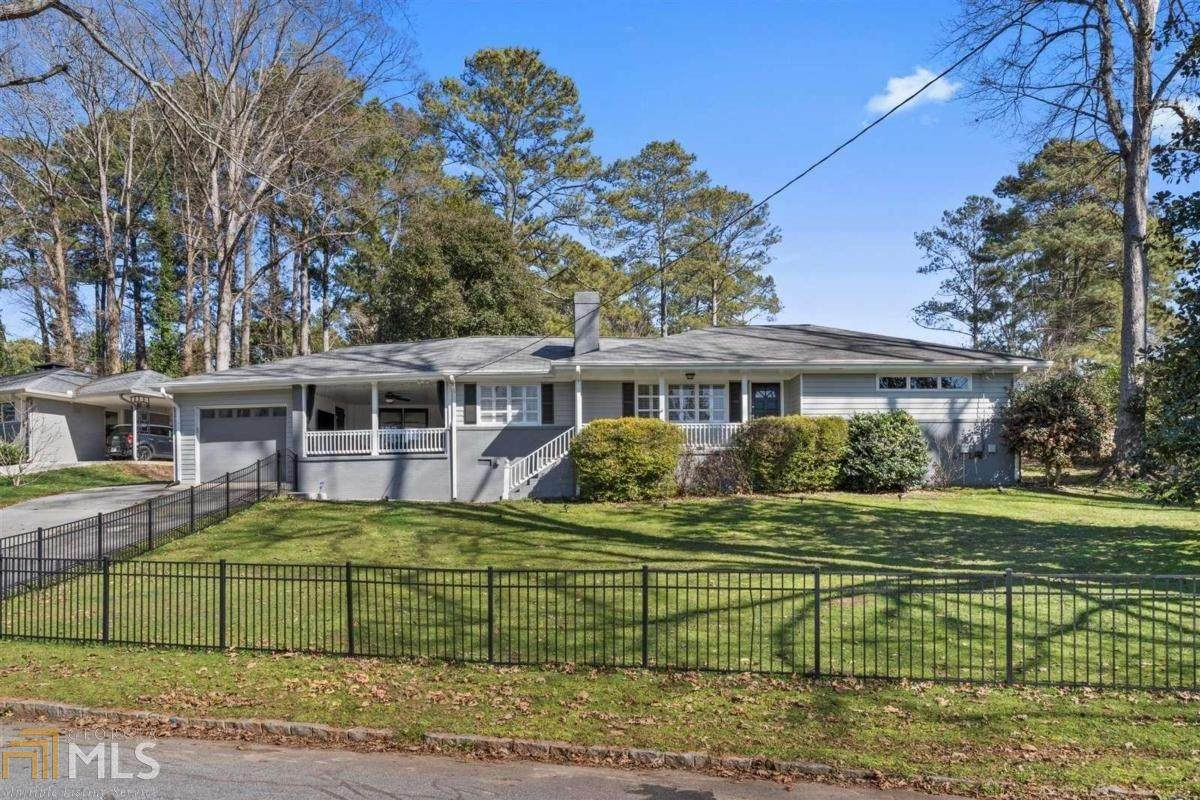 1903 Forest Green Dr - Photo 1