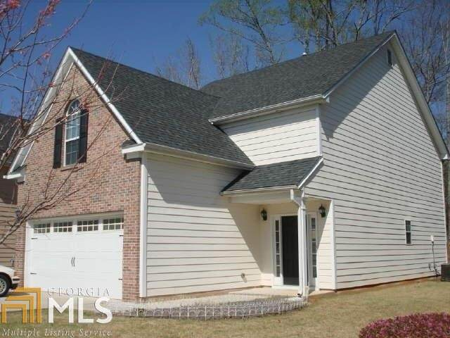 43 Churchill Park Dr, Newnan, GA 30263 (MLS #8925398) :: Keller Williams Realty Atlanta Partners