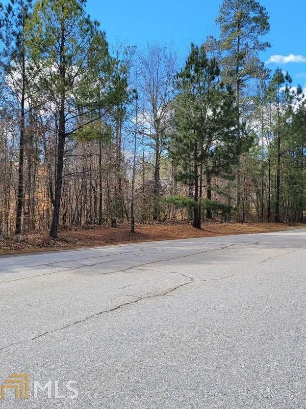 181 Andrew Ct, Forsyth, GA 31029 (MLS #8925459) :: Savannah Real Estate Experts