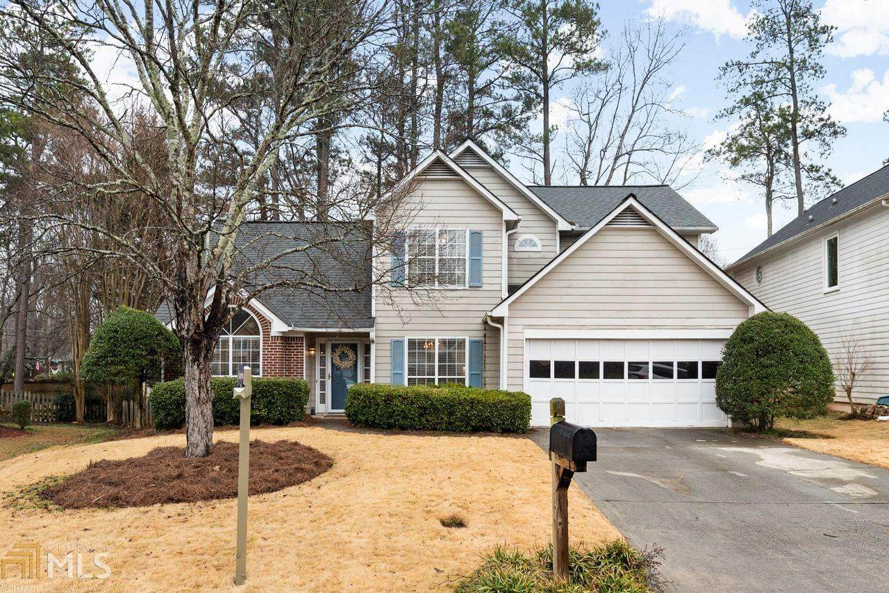3905 Ivy Run Cir - Photo 1