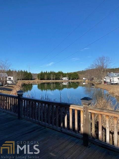 0 Waterside At Blue Ridge Lot 79, Morganton, GA 30560 (MLS #8925793) :: Military Realty