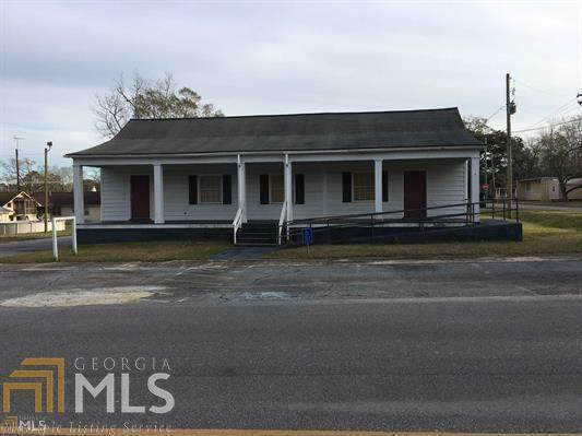 5506 6Th Ave, Eastman, GA 31023 (MLS #8926290) :: Houska Realty Group