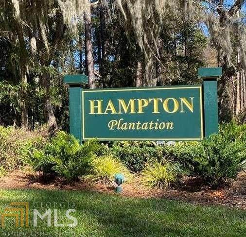 956 Champney, St. Simons, GA 31522 (MLS #8926951) :: Military Realty