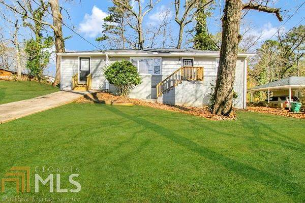 2500 Brentwood Rd - Photo 1