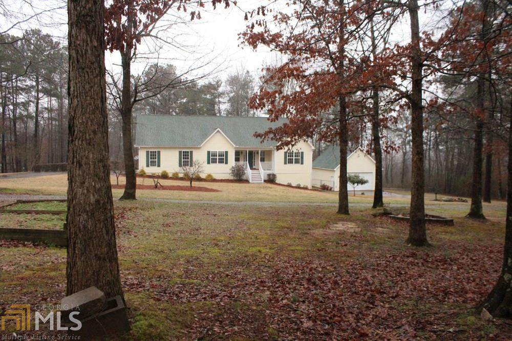 3320 County Line Rd - Photo 1