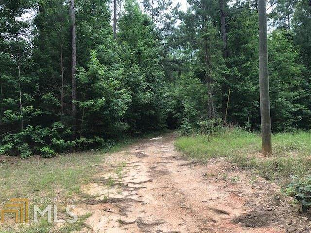 1278 James Posey Rd, JUNCTION CITY, GA 31812 (MLS #8927951) :: Buffington Real Estate Group