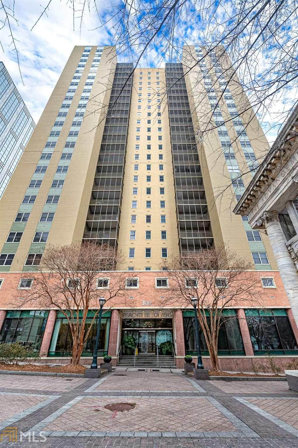 300 Peachtree St - Photo 1