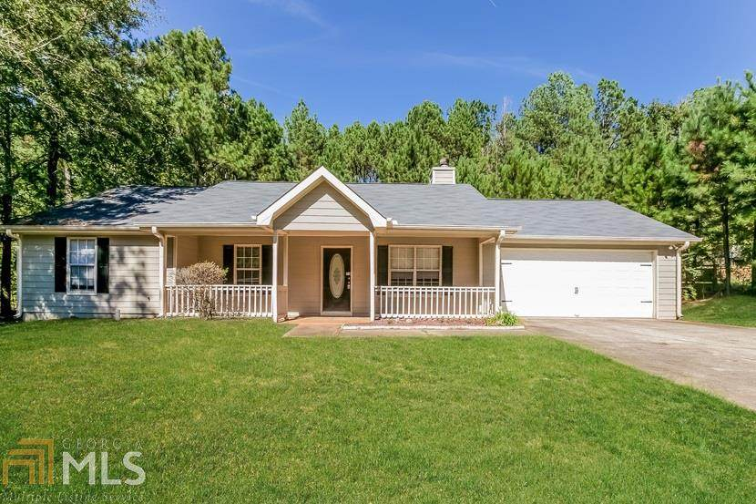 240 Willow Shoals - Photo 1