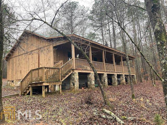 200 Clayton Matthews Rd, Talbotton, GA 31827 (MLS #8928686) :: Buffington Real Estate Group