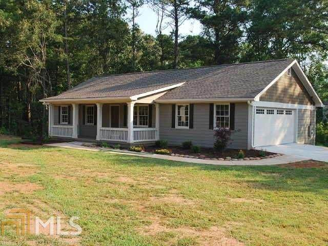 6300 Campbellton Fairburn Rd - Photo 1