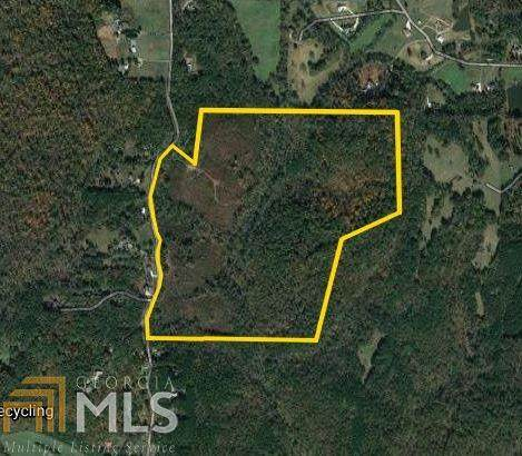 0 Flatbottom Rd, Ball Ground, GA 30107 (MLS #8929161) :: Buffington Real Estate Group
