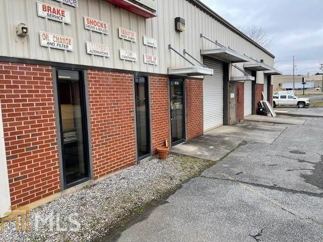 12 Felton Pl F, Cartersville, GA 30120 (MLS #8929191) :: Buffington Real Estate Group
