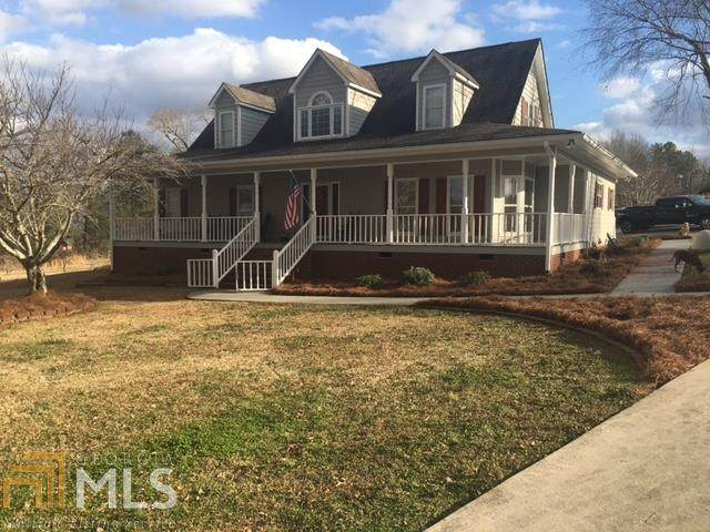 3242 Pleasant Valley Rd, Rome, GA 30161 (MLS #8929382) :: Bonds Realty Group Keller Williams Realty - Atlanta Partners