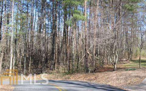0 Hy Top Rd Lot 38, Hiawassee, GA 30546 (MLS #8929383) :: The Realty Queen & Team