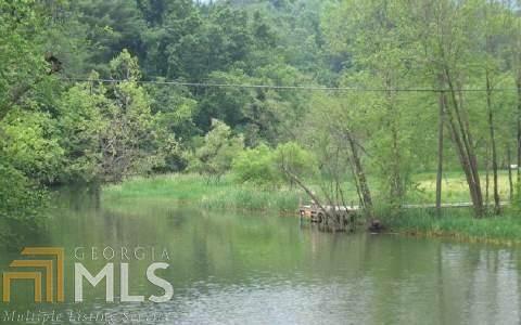 0 Creek Cv Lot D, Hayesville, NC 28904 (MLS #8929407) :: Military Realty