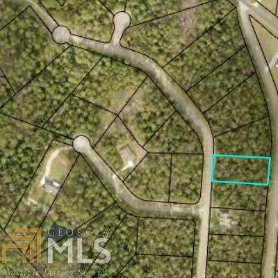 0 Marina Isle Dr, Woodbine, GA 31569 (MLS #8929499) :: Military Realty